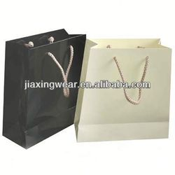 Hot sales paper wine bottle gift bags for shopping and promotiom,good quality fast delivery