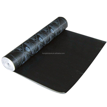 Asphalt Roof Roll SBS Modified Bitumen Waterproof Membrane Price