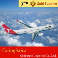 Air freight agent/forwarder China shipping consolidator to JAKARTA------Skype: colsales02