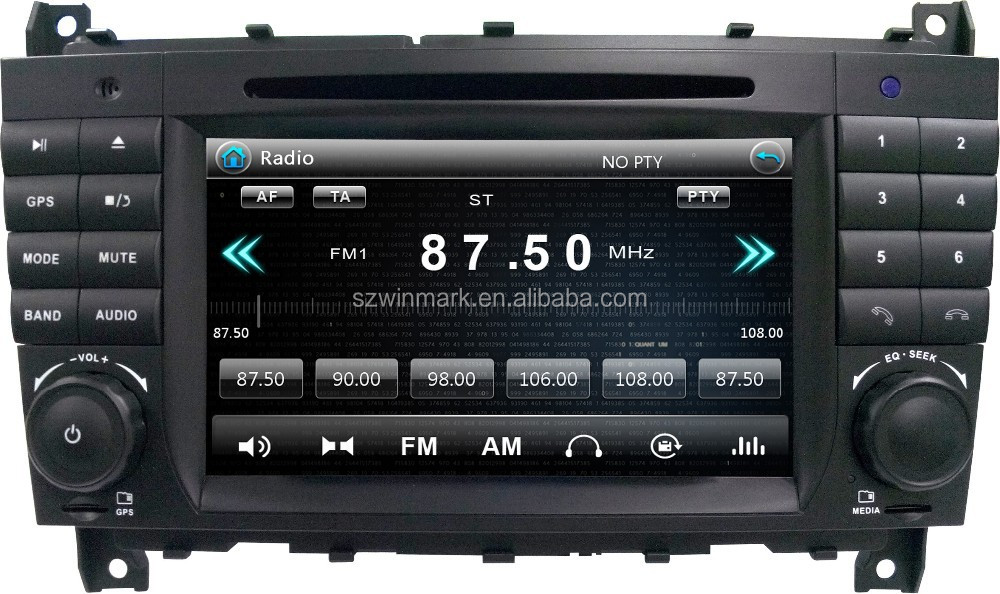 List manufacturers of radio mercedes c buy radio mercedes for Mercedes benz c600 price