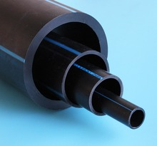 Manufacture HDPE Water Pipe and Fitting HDPE Pipe