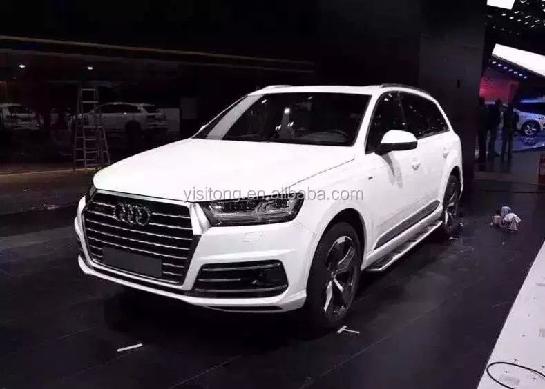 Running board for 2016 Audi Q7,oe style nerf bar