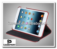 Wholesale Tablet PC Cover Sleeve for New iPad 2/3/4 Popular Red