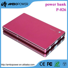 Best Extended Battery Charger Universal Notebook portable power bank