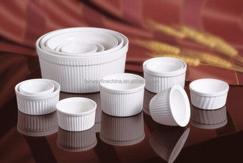 Eco-friendly manufacturer nice white porcelain ceramic pot set