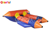 Cheap inflatable flying fish for four people