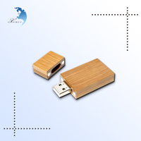 Hot selling mini 2gb bulk flash drive wood cheap usb stick