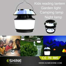exclusive design built-in Lithium Ion polymer Battery,3.7V/600mAh solar led dreamlike garden lamp