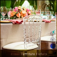 popular design with cheap price used chiavari chair for sale