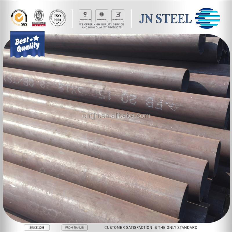 astm a36 carbon steel pipe price per ton per meter iron steel pipe weight erw steel pipe