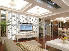 ISO9001.2008 qualified pvc wallpaper shinhan
