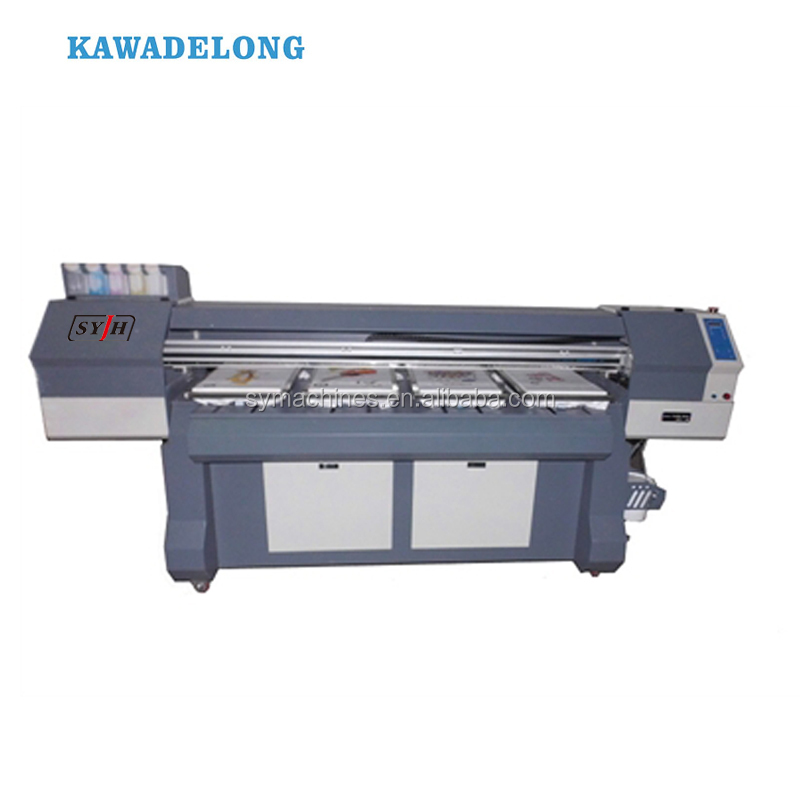 2017 China hot sale digital t-shirt printer direct to garment textile printing machine