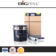 Hot sale High Performance Environmental friendly water resistant acrylic wall paint