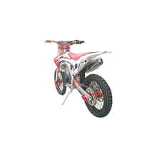 China manufacturer popular gasoline 250cc dirt bike price