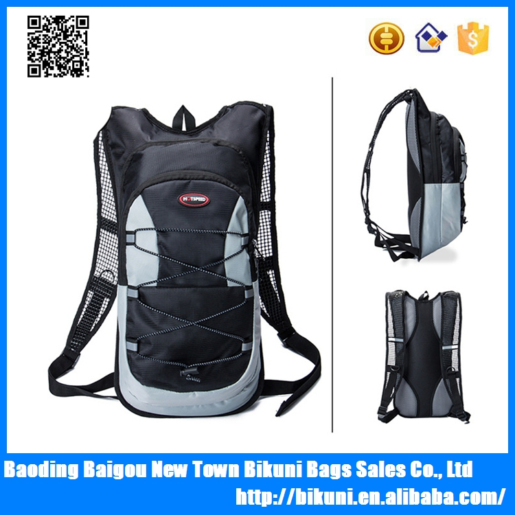 China alibaba Hydration Pack with 2L Backpack Water Bladder for Hiking Running Biking 4 Colors
