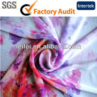 30D*30D Printing Fabric For Costume