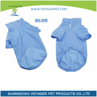 Lovoyager Hot selling blank dog clothes with low price