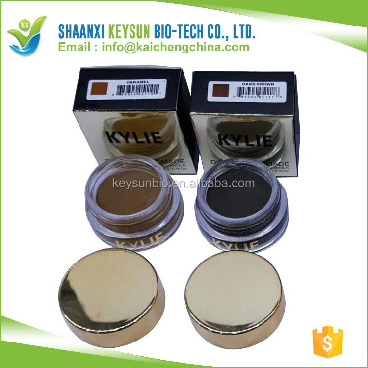 2016 New 5 Color Makeup Dye Cream For Eyelash And Eyebrow Dye Tinting