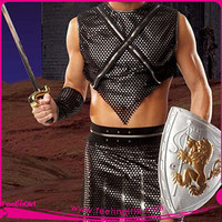 Large Stock Wholesale Gladiator Sex Costumes for Men