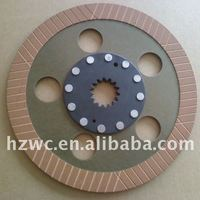 CLUTCH DISC D305 IT14 FOR JOHN