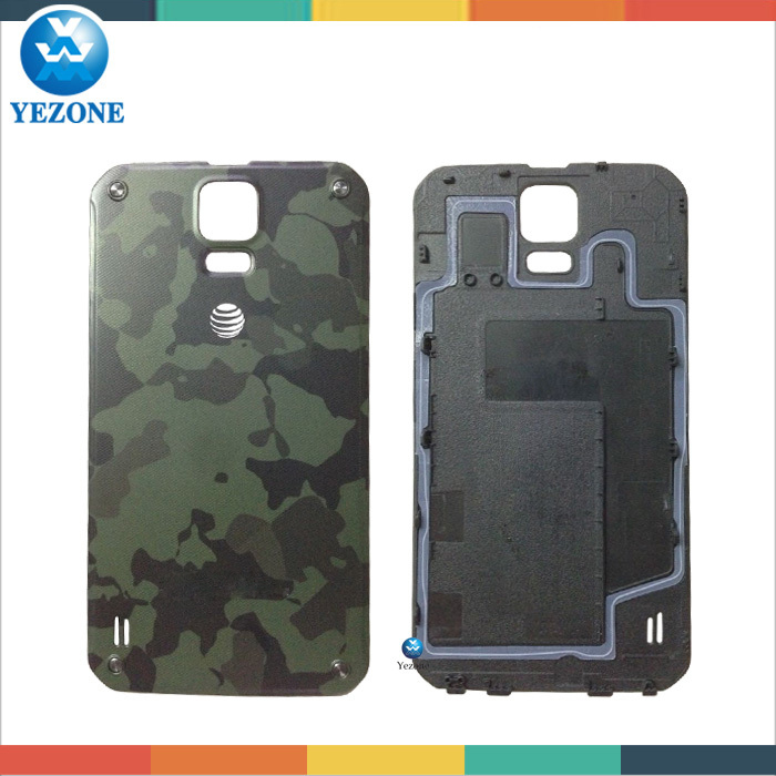 Hot Sale Back Cover For Samsung Galaxy S5 Active G870 Battery Cover, Rear Housing For Samsung S5 Active Back Cover