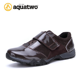 New product 2016 Aquatwo flexible casual shoes made in China