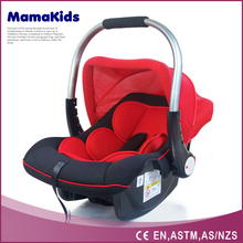 Portable Baby Child Car Safety Seat luxury ECE R 44/04 baby seat car new born