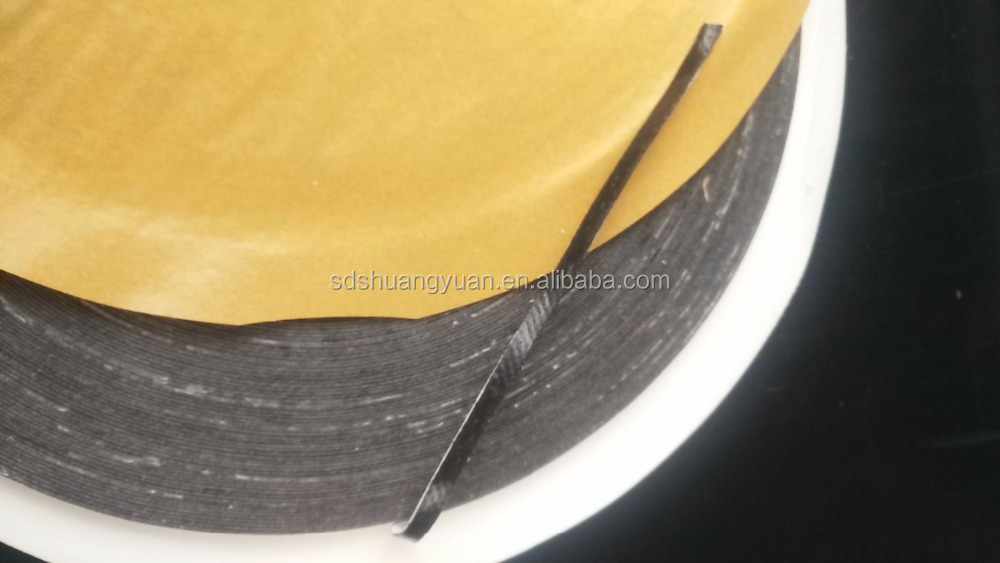BUTYL TAPE MAINLY USED FOR INSULATION GLASS