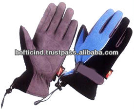 Specialized mountain bike gloves for racing