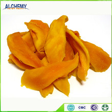 Organic pure and natural dried mango, fresh mango