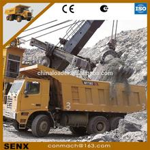 Engineering machinery assembly-standard mining truck for sale ,Widebody mining vehicles