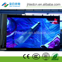 HOT SELL!!!Best price high quality small pitch indoor SMD P4 full color led display