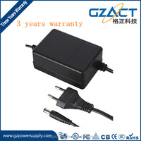 THREE YEARS WARRANTY factory price 24vdc 1.5a ro booster transformer switching power supply