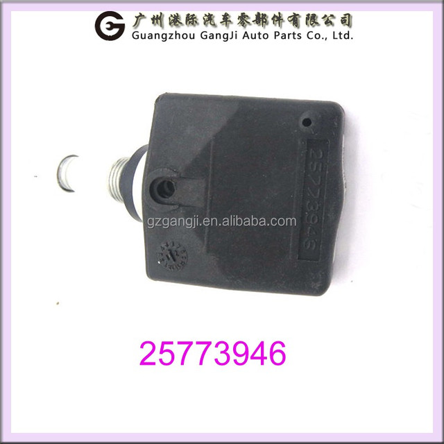 Original Quality Car Auto Parts Tire Pressure Sensor Chevrolet 25773946