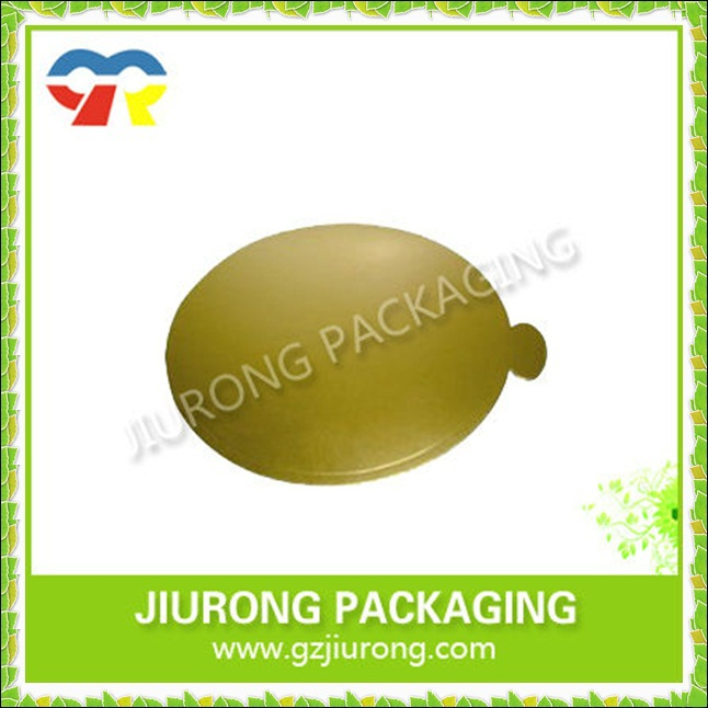wholesale price variety cake board with printing made in China