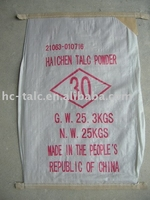 talc powder Haicheng No.1