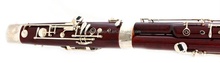 Hot Sale Professional Bassoon Wood Wind Musical Instrument(ABSN-719)