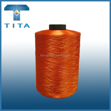 Wholesale polyester sewing thread, rayon embroidery thread, silk thread for weaving from Hangzhou textile