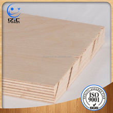China Suppliers Eo Glue Plywood