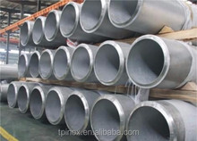 ASTM A312 TP 316L Stainless Steel Seamless Pipe with good corrosion resistance