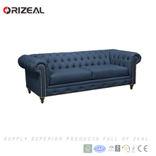 Wholesale furniture china home design fire retardant american style sofa furniture Special offer
