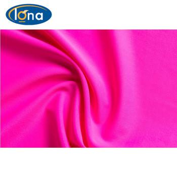 wholesale 85 nylon 15 spandex swimwear nylon lycra elastic fabric
