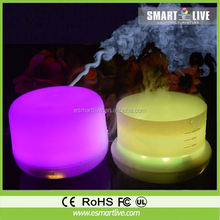 aroma scent color diffuser colorful led for car