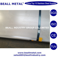 No.1 2B Stainless Steel 431 Sheet / Plate Price