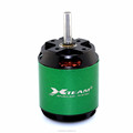 XTO-3025 1180kv X-Team Outrunner DC Electrical Brushless RC Airplane Motor