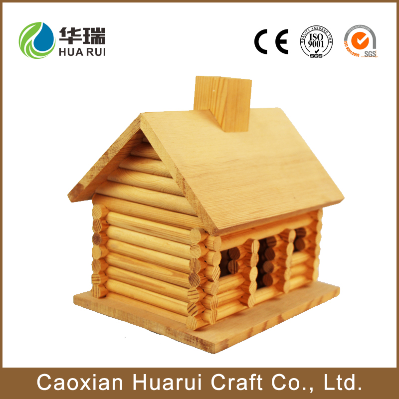 wood carving bird house small wood crafts wooden crafts nest