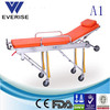 High Quality Aluminum Ambulance Stretcher