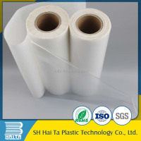 Good Performance High flexibility thin tpu hot melt adhesive film for Textile Fabric and Reflective Fabric