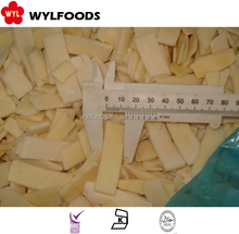 Frozen bamboo shoot slices high quality low price