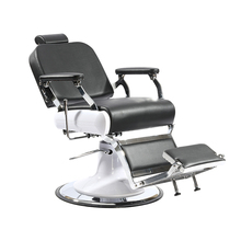 New Design European Barber Chair For Men's And Ladies